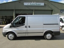 Ford Transit MM63 NGN