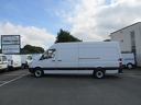 Mercedes Sprinter KY60 JYO