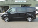 Ford Transit Custom RV14 HHM