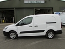 Citroen Berlingo NJ62 KOX