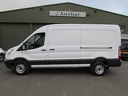 Ford Transit PX16 NAO