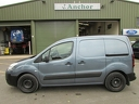 Citroen Berlingo PJ12 VYG