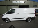 Ford Transit Custom NV14 YTE
