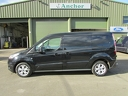 Ford Connect WP15 JFX