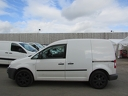 Volkswagen Caddy OE55 GHD