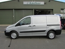 Citroen Dispatch KU63 ACY