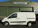 Citroen Dispatch YF58 TPZ
