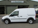 Ford Connect HN11 MGY