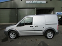 Ford Connect GY09 BYG