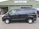 Ford Transit Custom ML14 UCS