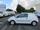 Ford Fiesta AY55 WZE