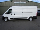 Citroen Relay LD63 UVE