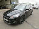 Ford Focus GN60 DZB