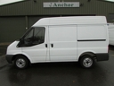 Ford Transit ND08 RFF
