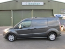 Ford Connect EJ15 THV