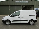Citroen Berlingo EA13 OPH