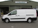 Citroen Dispatch LB60 XRV