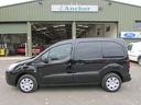 Citroen Berlingo HY14 VPF