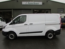 Ford Transit Custom HF63 XPS