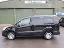 Citroen Berlingo BG15 USC