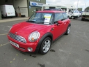 Mini Cooper SD08 UBC