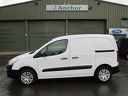 Citroen Berlingo DA65 XNK