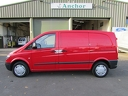 Mercedes Vito ND57 DLO