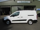 Citroen Berlingo BT11 UVG