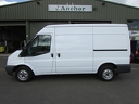 Ford Transit NJ60 RVC