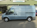Ford Transit LS61 HLY