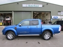 Ford Ranger MV60 PCF