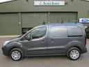Citroen Berlingo NJ14 DVC