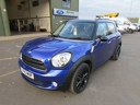 Mini Countryman LF15 WNP