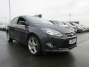 Ford Focus LD11 LXM