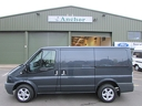 Ford Transit S5 OXX
