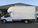 Ford Transit DL12 BZN