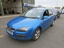 Ford Focus NL57 ORS