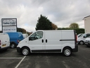 Renault Trafic KM56 GHO