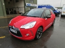 Citroen DS3 HY63 FBB