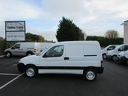 Citroen Berlingo KV08 CGY