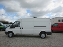 Ford Transit NH06 YBG