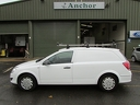 Vauxhall Astra KY60 TWG