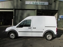 Ford Connect BG59 HRK