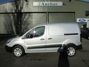 Citroen Berlingo LD63 BXM