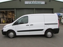 Citroen Dispatch YD10 FVZ