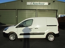 Citroen Berlingo BJ62 CEY