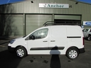 Citroen Berlingo YY61 TPF