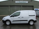 Citroen Berlingo R200 RER