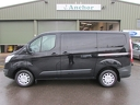 Ford Transit Custom MC65 JHK