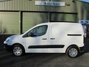 Citroen Berlingo AO63 CFA
